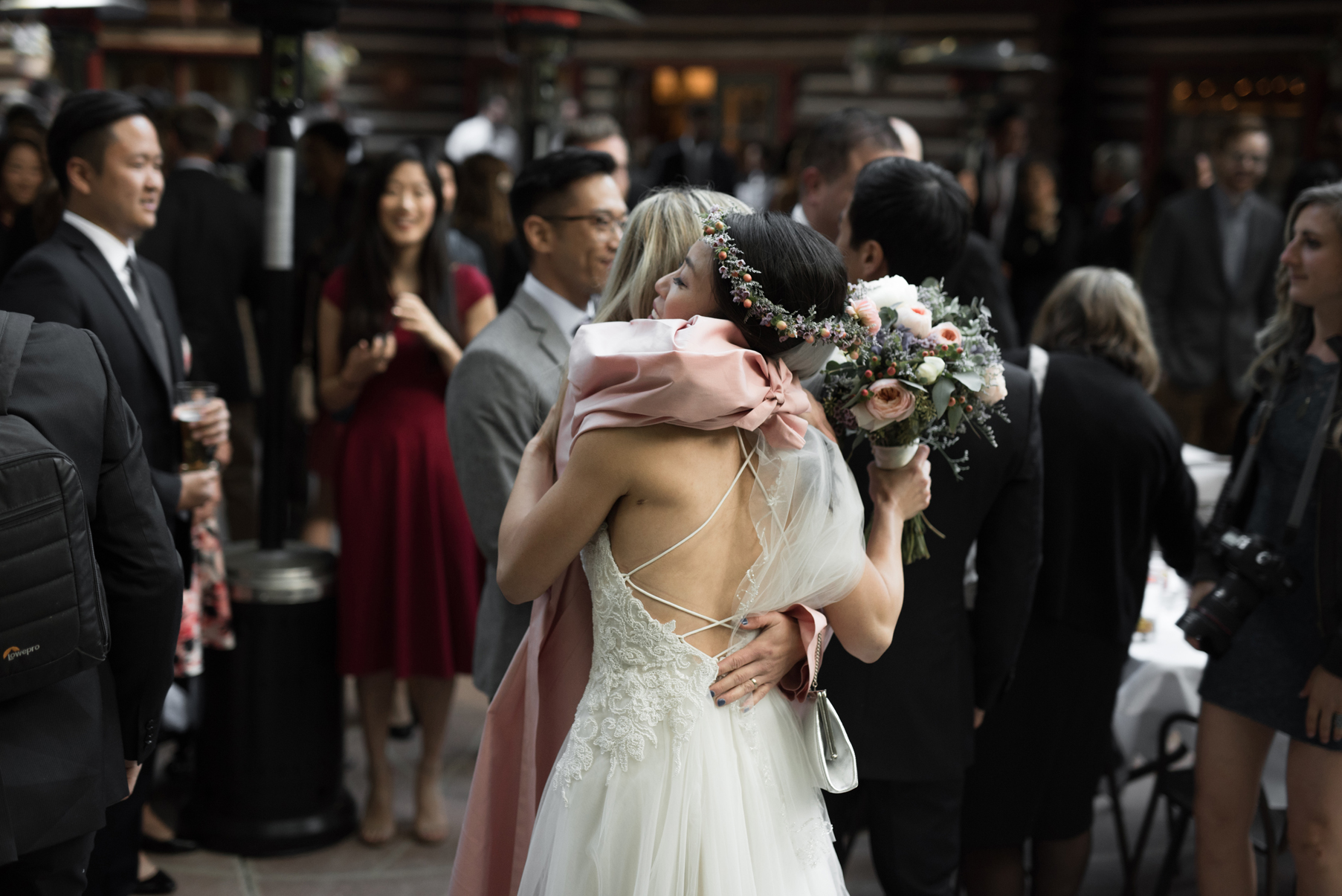 documentary wedding photography utah