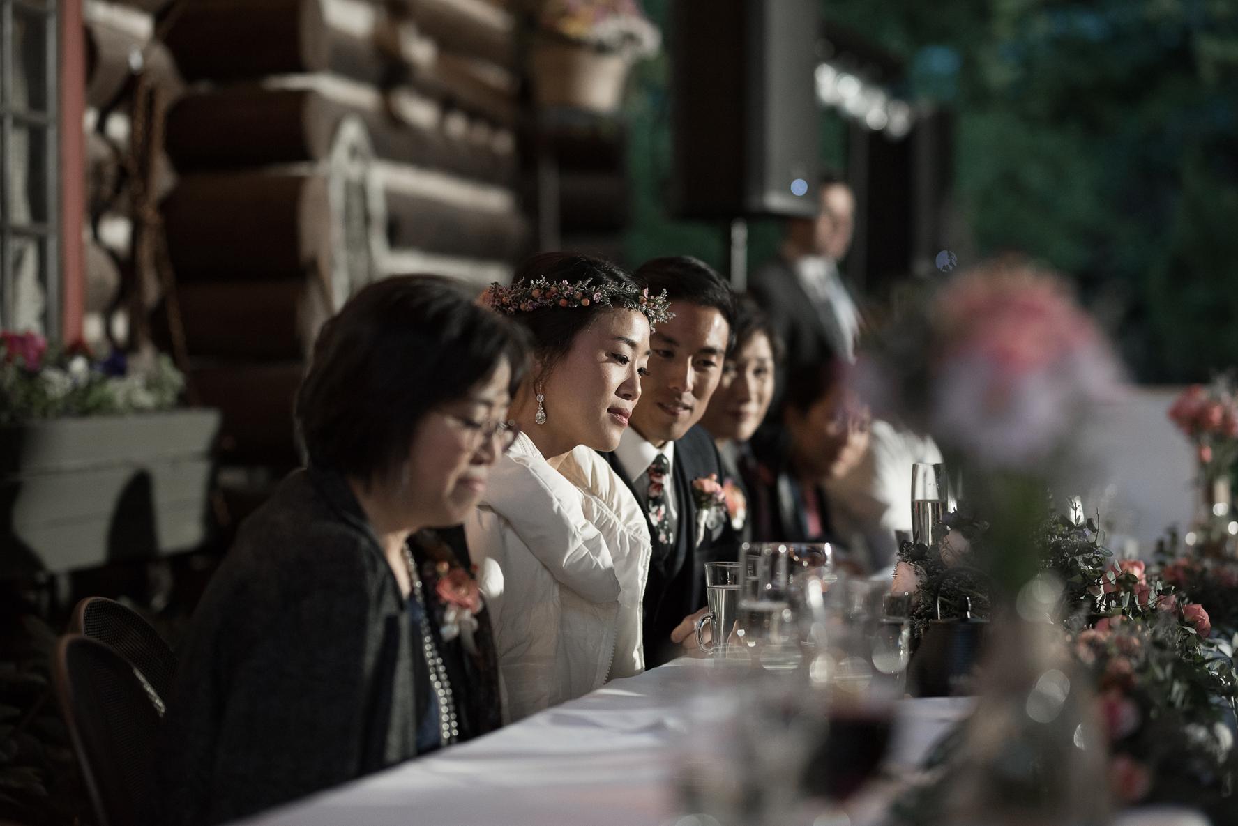 wedding speech by bride's father