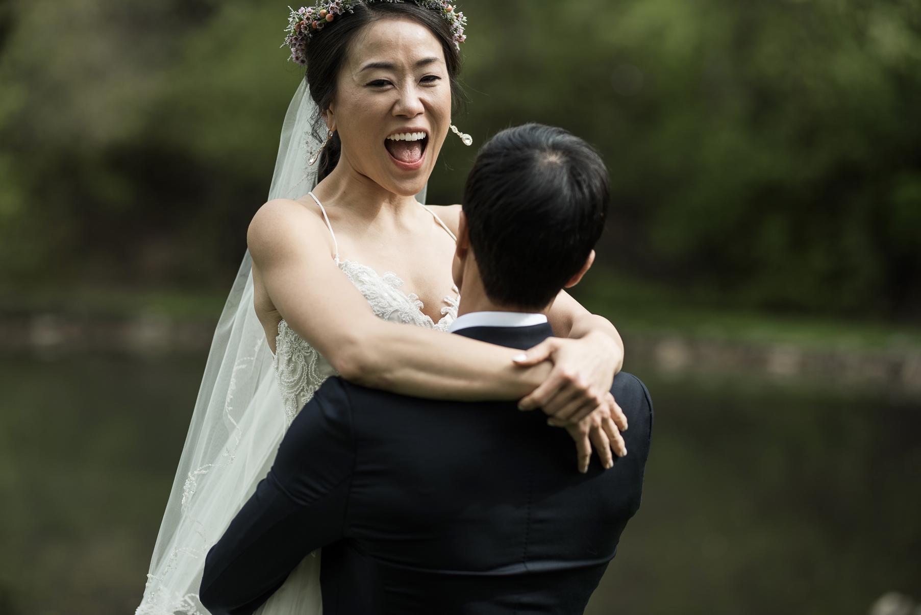 romantic utah wedding photography