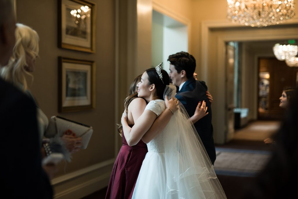 Grand America Hotel Wedding by Elisha Braithwaite Photography