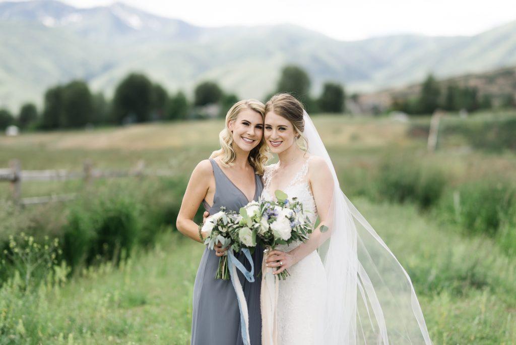 Wedding Party at River Bottoms Ranch