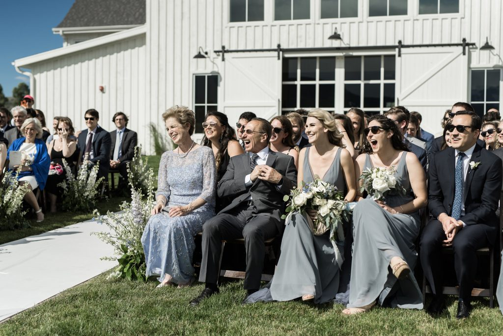 River Bottoms Ranch Wedding